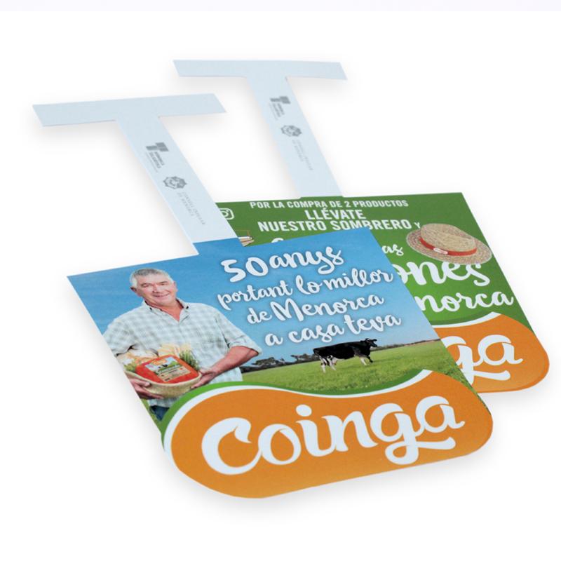 Coinga-stopper