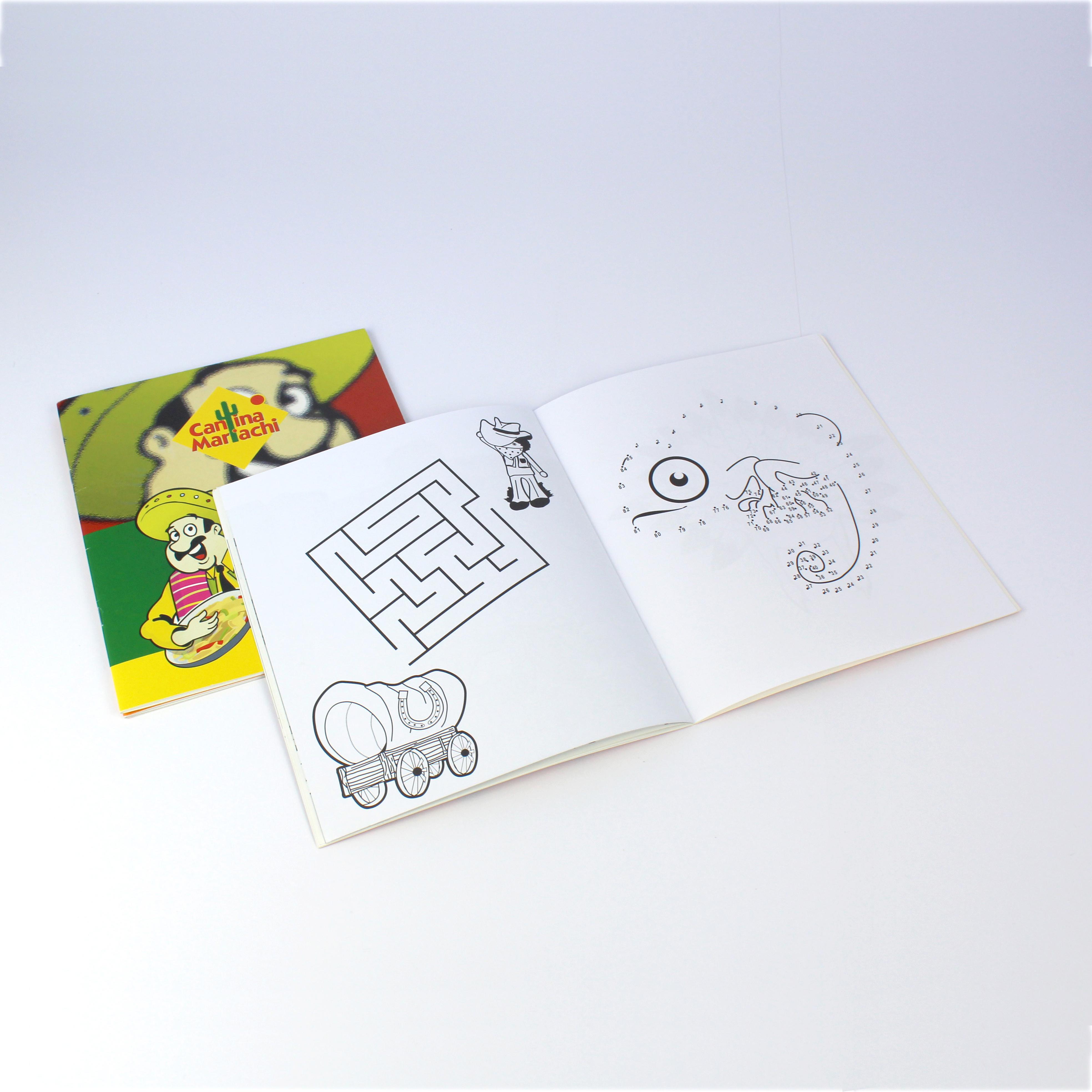 Brintel catálogo de entretenimiento infantil para restaurante mariachi