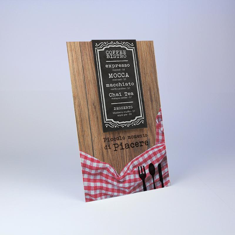 Brintel display pop up alimentación con peana verticaldiseño - diseño gráfico - artes gráficas - imprenta - etiquetas - bolsas - packaging - display - imagen - plv